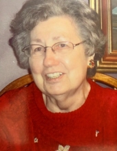 Mary Lois Burns
