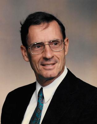 Photo of Louis Kossler III