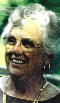 Photo of Jane Ring