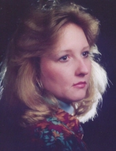Photo of Donna Brown