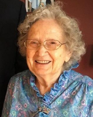Photo of Viola Nussbaum