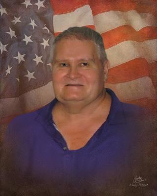 Photo of Robert Carroll