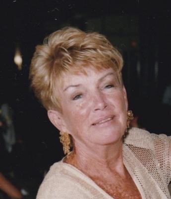 Photo of Maureen Ross