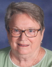 Photo of Mary Bretl