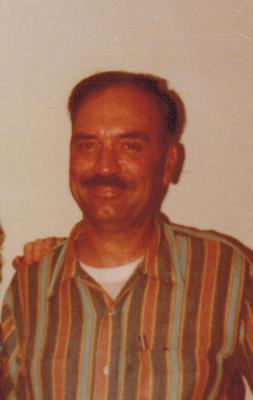 Photo of Arthur Frisbie