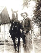 Photo of Alvin McCoy