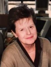 Photo of Jeanne Walsh