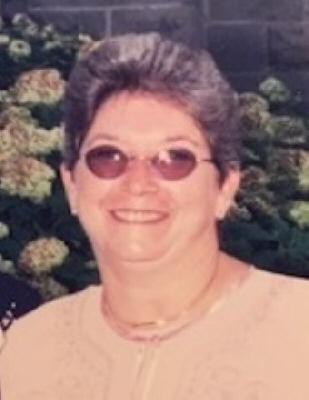Photo of Deborah Crites