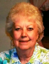 Photo of Hilda Wyatt