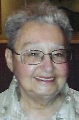 Photo of Charlotte Baczkowski