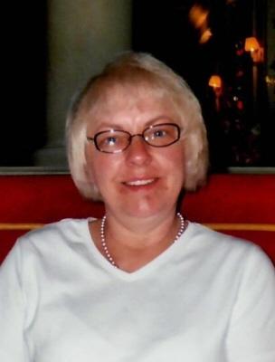 Photo of Sheila Palermo