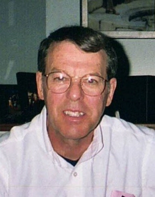 Photo of Frederick Buckley