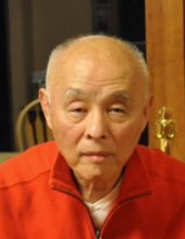 Mathias E. Chang
