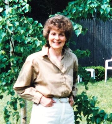 Photo of Pauline Moody