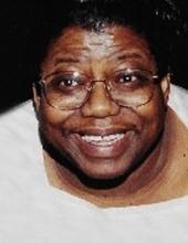 Photo of LaVerne Reynolds