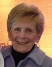 "Mary ""Betty""  E.  Manning"