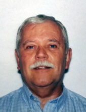 Photo of Gerald Fogarty