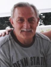 Photo of John Matis