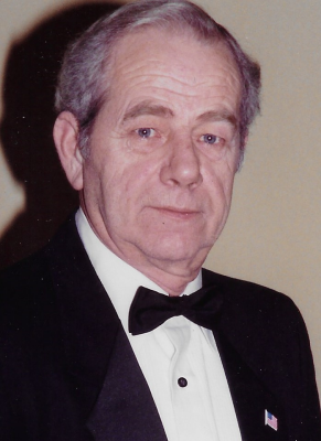 Photo of Charles Baxter