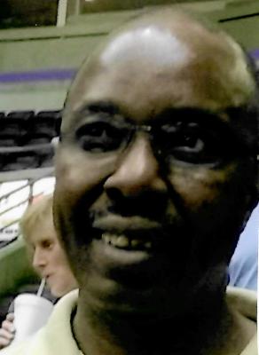 Photo of Ellis Thomas