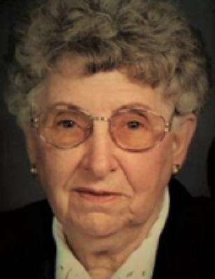 Evelyn L. Burkland