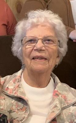 Photo of Margaret-Rose McMahon