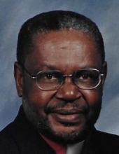 Rev. Jean Walter Crawley