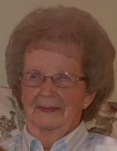 Dolores Jean Shaffer