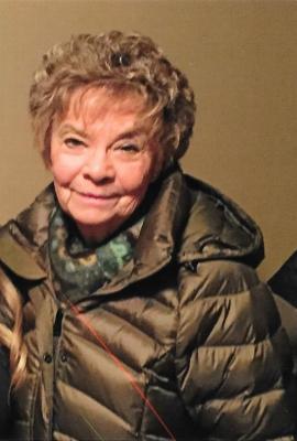 Photo of Carol Anne Jorgensen