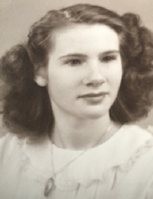 Alma Annette Waltman Athens, Pennsylvania Obituary