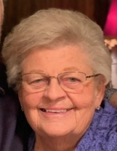 Photo of Gail Carr