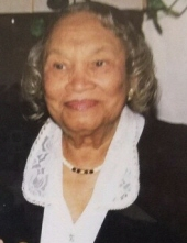Photo of Evangelist Mary Tinsley