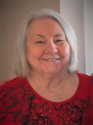 Elaine Marie Chartier