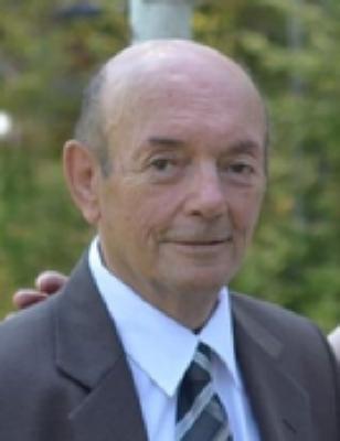 Joseph Albert Landry