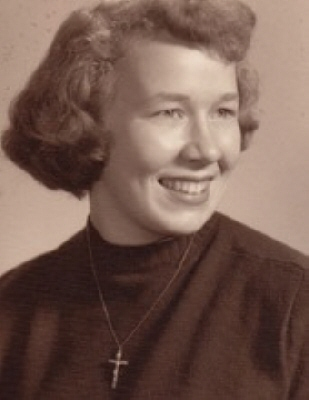 "Photo of Mary ""Tina"" Bain"