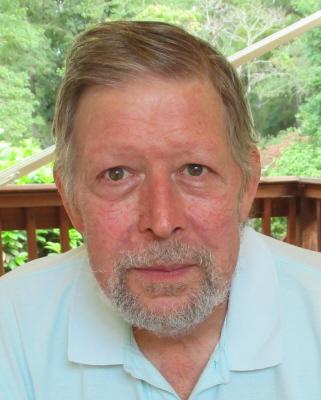 Photo of Cornelius Riley