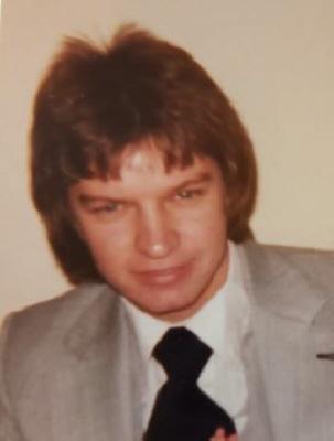 Photo of John Dickson