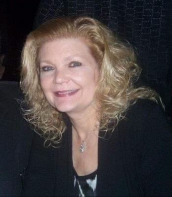Photo of Pamela King-Scheid