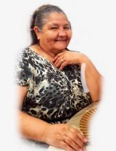 Maria Louisa Gutierrez