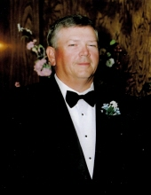 Perry Lee Jordan, Sr.