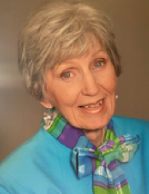 Barbara Ann Mavencamp