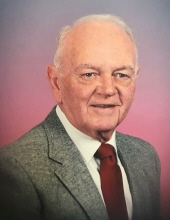 "Mr. William R. ""Red"" Newton, Sr."