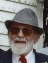 Photo of William Eiselstein