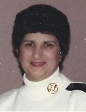 Sue Louise Schurr