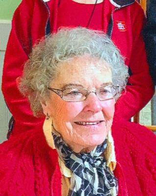 Barbara Elizabeth Betts