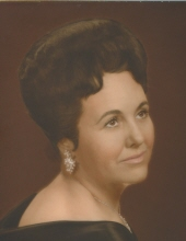 "Mildred ""Louise"" Taylor-Vinita"