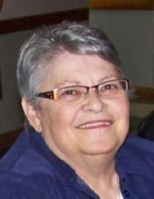 Elinor Joan Shaw