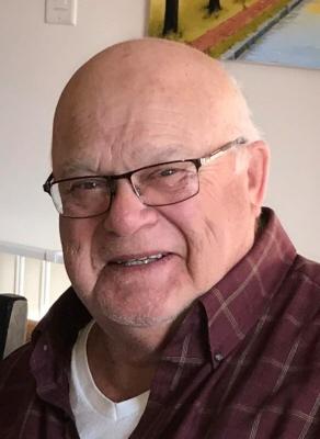 Photo of David Corbiere