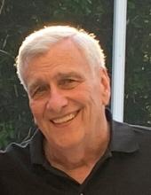 "Photo of Robert ""Bob"" Levesque"