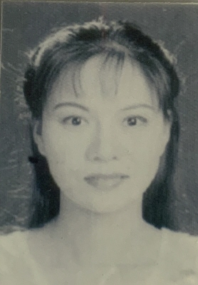 Photo of Qing Xu-Evely